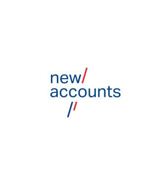 New Accounts-Ζωή Κατσαμόρα