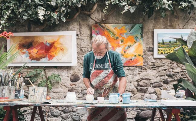 New Accounts-Μητρώο Καλλιτεχνών κ επιδότηση ξεναγών και τουριστικών οδηγών