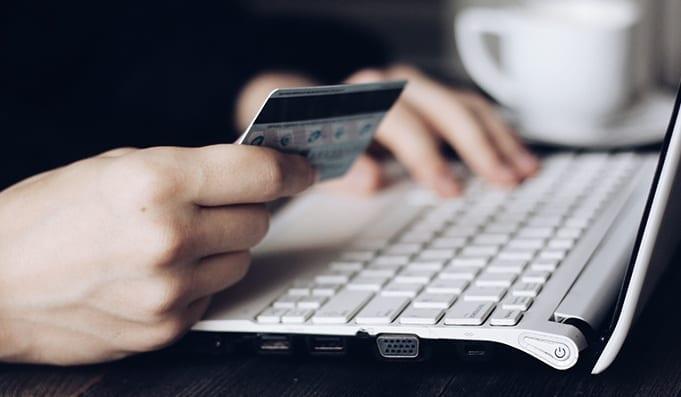 New Accounts-Πληρωμή φόρων με πιστωτική