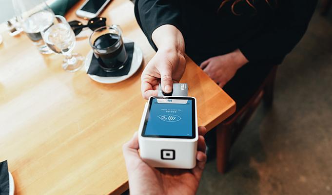 New Accounts-Ειδοποιηση δυνατοτητας συναλλαγων με καρτα